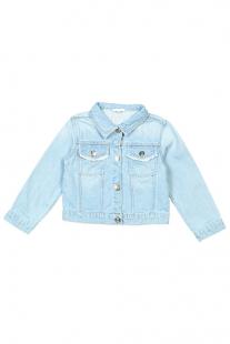 Купить куртка джинсовая chloe ( размер: 86 2года ), 9777343