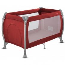 Купить манеж-кровать inglesina lodge brick, красный inglesina 996966490