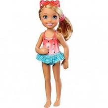Купить кукла barbie barbie club chelsea блондинка с солнечными очками 13.5 см ( id 4890637 )