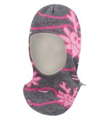 Купить шапка lappi kids taiga, цвет: серый ( id 6457903 )