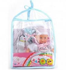 Купить интерактивная кукла карапуз пупс ( id 3338897 )