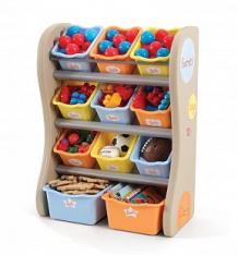 Купить ящик для игрушек step2 центр хранения ( id 3479990 )