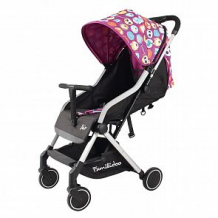 Купить прогулочная коляска farfello familidoo air301lr, цвет: сиреневый ( id 11456620 )