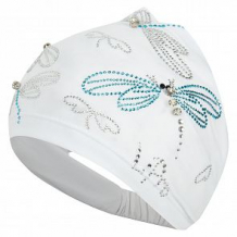Купить повязка levelpro kids стрекозки, цвет: белый ( id 10458542 )