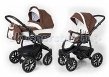 Купить коляска esspero discovery 2 в 1 шасси black 312502