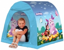 Купить яигрушка палатка лунтик 59577яиг