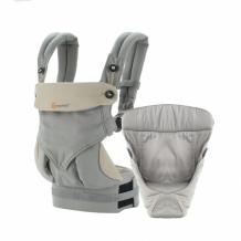 Купить рюкзак-кенгуру ergobaby 360 bundle of joy bcii360