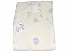 Купить спальный конверт bebe jou летний 75 см