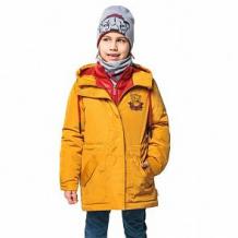 Купить куртка boom by orby, цвет: желтый ( id 11608156 )