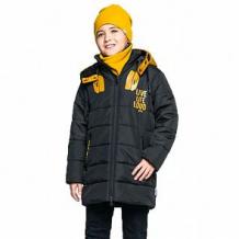 Купить куртка boom by orby, цвет: черный ( id 11608480 )