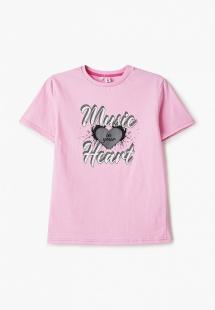 Купить футболка elaria mp002xg00srak1349y