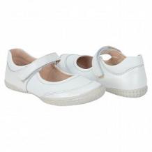 Купить туфли скороход, цвет: белый ( id 10616861 )
