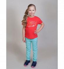 Купить брюки sweet berry русалочка, цвет: бирюзовый ( id 10339889 )