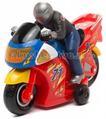Купить kiddieland гонщик с пультом управления kid 051342