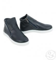 Купить ботинки фома, цвет: синий ( id 6802771 )