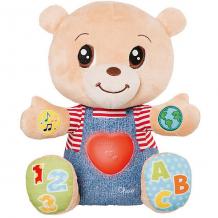 """Купить говорящий мишка chicco """"teddy emotion"""" 9488597"""