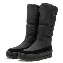 Купить ботинки keddo, цвет: черный ( id 12014104 )