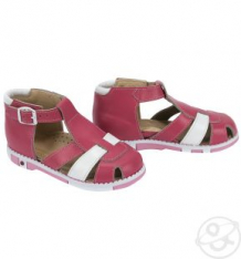 Купить сандалии таши-орто, цвет: розовый ( id 1348040 )