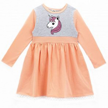 Купить платье mirdada, цвет: оранжевый ( id 11907166 )