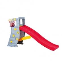 Купить горка edu-play башня мини sl-6103 sl-6103