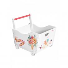 Купить continent decor moscow накопитель для игрушек коляска путешествие в париж tds.ttp.9003.pr.01