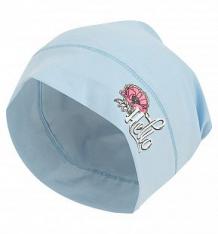 Купить шапка boom by orby, цвет: голубой ( id 10334024 )