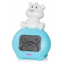 Купить термометр и гигрометр ramili baby et1003 для детской комнаты ramili 996964458