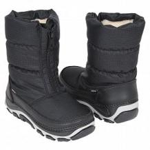 Купить сапоги artica, цвет: черный ( id 10925702 )