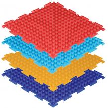 Купить модульный коврик ортодон шипы (мягкий) ( id 8659317 )