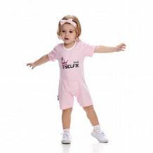 Купить песочник lucky child, цвет: розовый ( id 12411628 )