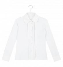 Купить блузка colabear, цвет: белый ( id 9398959 )