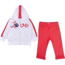 Купить комплект birba: толстовка и брюки ( id 10964546 )