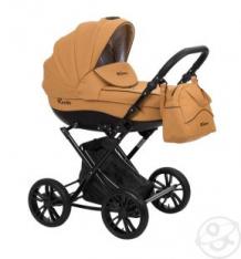 Купить коляска-люлька для новорожденного mr sandman rustle, цвет: охра коричневый ( id 9752565 )