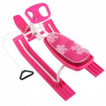 Купить снегокат sweet baby snow rider 2