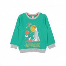 Купить джемпер cherubino, цвет: зеленый ( id 11364802 )