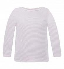 Джемпер Апрель, цвет: белый/розовый ( ID 4857601 )