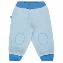 Купить брюки ewa klucze, цвет: голубой ( id 11226044 )