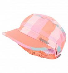 Купить бейсболка sterntaler, цвет: розовый ( id 10428560 )