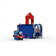 """Купить переносной набор томас и его друзья """"куб"""" томас в спасательном центре, 7014742"""
