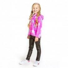 Купить толстовка stella's kids, цвет: розовый ( id 11565070 )