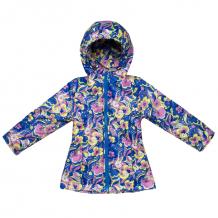 Купить куртка arctic kids, цвет: голубой ( id 11309534 )