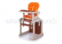 Купить стульчик для кормления jetem gracia