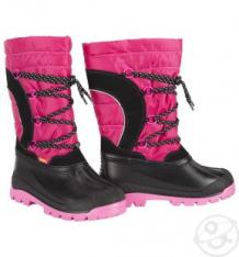 Купить сапоги demar samata, цвет: розовый ( id 3377417 )
