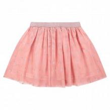 Купить юбка fun time, цвет: бежевый ( id 10869800 )