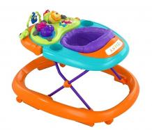 Купить ходунки chicco walky talky orange wave 7079540980000