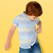 Купить рубашка mayoral для мальчика 10681491
