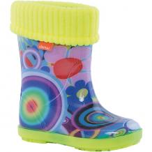 Резиновые сапоги со съемным носком Demar Hawai Lux Exclusive ( ID 4576136 )