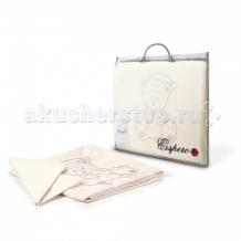 Купить постельное белье esspero sleepy bear (3 предмета) rv51701310-108067830