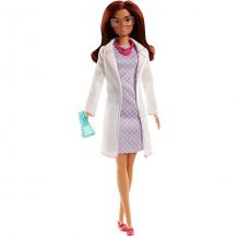 """Купить кукла barbie """"кем быть?"""" учёный, 29 см 10259291"""