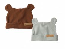 Купить happy baby шапочки by alena akhmadullina 2 шт. 90078